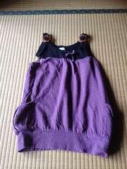 ブランド名不明 女の子用 服 サイズ120