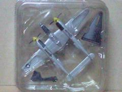 週刊デル・プラドコレクション 世界の戦闘機 P-38ライトニング