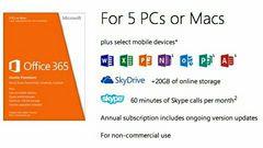 MicrosoftOffice365pro plus