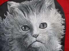限定ムチャチャあちゃちゅむ 猫ポーチ 未使用
