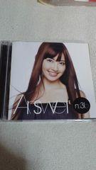 AKB48ノースリーブスAnswerCD+DVD付き小嶋陽菜ver