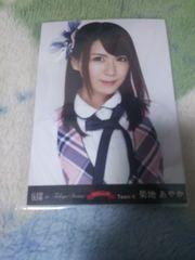 AKB48 東京ドーム菊地あやか特典写真