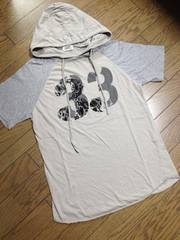美品JOURNAL STANDARD ラグランTシャツ 日本製 ジャーナル