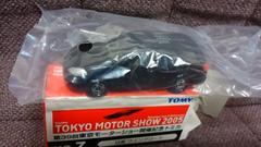 トミカ 東京モーターショー2005限定品 日産ウィングロード旧型 未使用新品