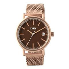 EDWIN EW1G001M0074 エドウイン腕時計