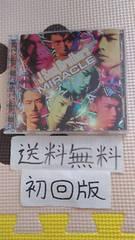 ☆新品同様☆即決○送料無料○三代目J Soul Brothers/MIRACLE