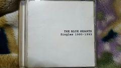 THE BLUE HEARTS(ブルーハーツ) シングルス90-93 2枚組ベスト