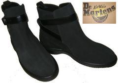 ドクターマーチン新品JONI本革サイド ベルト ブーツ16099001