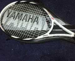テニスラケットYAMAHA EX110G
