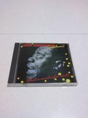<送無>Louis Armstrongルイ・アームストロング国内盤ベスト*16曲