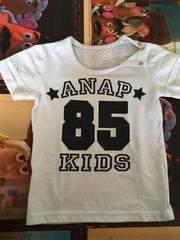 ANAPKIDSTシャツ90