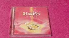 I WiSH 約束の日 初回盤 CD+DVD 1スタ