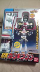 DXガンギブソン!特捜ロボジャンパーソン!メタルヒーロー