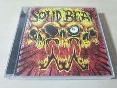 松本和之CD「Solid Beat」ka-yu ジャンヌダルク 初回盤DVD付★