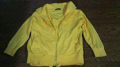 ice plate Tシャツと五分袖上着のセット 美品