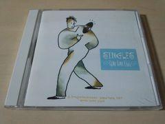 米米クラブCD「SINGLES」米米CLUB★