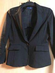 【crowards】女性用スーツMジャケット(リクルートに)