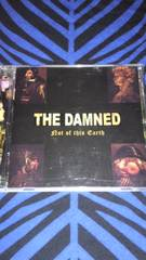 The Damned/Not of this earth ダムド UKパンク