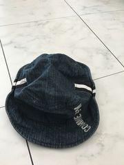 COMME CA ISM帽子☆46cm