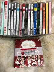 AKB48 DVD付きシングルCDまとめ売り オマケ付き