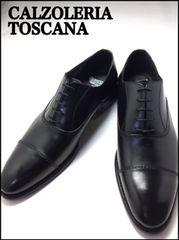 カルツォレリア トスカーナ 792 本革ビジネスシューズ 44