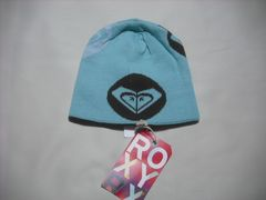 wb211 ROXY ロキシー リバーシブル ニット帽