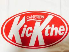 KICK THE CAN CREW☆Tシャツ