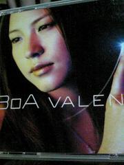 送料無料CD+DVDBOA VALENTI