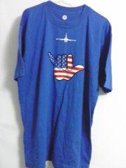 エアフォース系 Tシャツ 新品! 3XL位