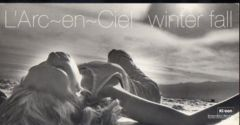◆8cmCDS◆L'Arc〜en〜Ciel/Winter fall/シカゴホープ2