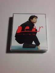 2CD Dear MAGNUM COLLECTION1999 福山雅治/BEST ディアマグナムコレクション