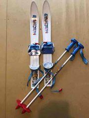 キッズ スキー板・ストック