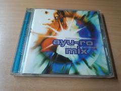 浜崎あゆみCD「ayu-ro mix」あゆーろ・みっくす●