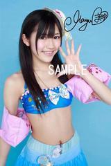 【送料無料】AKB48渡辺麻友 写真5枚セット<サイン入> 11
