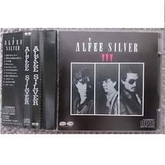 KF  THE ALFEE  アルフィ  SILVER(シルバー)廃盤