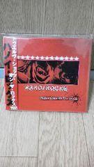 HANOI ROCKS☆ハノイ・ロックスCDアルバム送料込