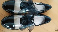 新品MERCURYDUO 38 靴
