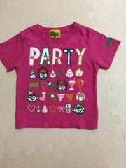 ランドリー SS 100 Tシャツ