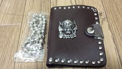 超激安 正規品 未使用 OKER  BRAND   オリジナル 財布
