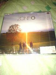 未開封CD,ZONE(ゾーン) O