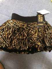 新品SISTER JENNIダンス!100センチスカート