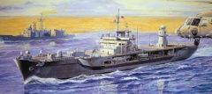 1/700 米国海軍揚陸指揮艦 マウント・ホイットニー