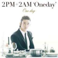 即決 2PM + 2AM Oneday 初回限定盤 D テギョン盤 新品