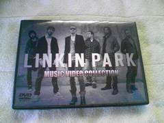 ◆LINKIN PARK◆PV集◆リンキンパーク◆2枚組◆
