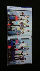 Hey!Say!JUMP シングル、OVER THE TOP 初回限定盤DVD 2枚セット