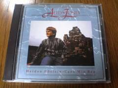 アレッド・ジョーンズCD 天使の歌声 廃盤