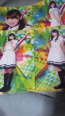 欅坂46【LOTTE・クリアファイル】全4種