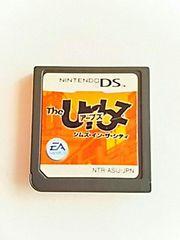DS ソフト ザ アーブズ シムズインザシティ カセット ニンテンド