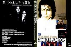 マイケルジャクソンBBC MAN AND MUSIC 1995
