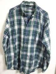 ノーティカ チェックシャツ XL位